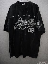 フットボールシャツ 497-1.jpg